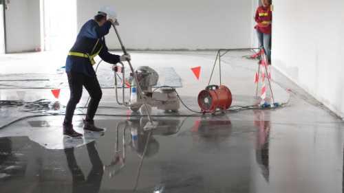 İstanbul inşaat sonrası temizlik hizmetleri