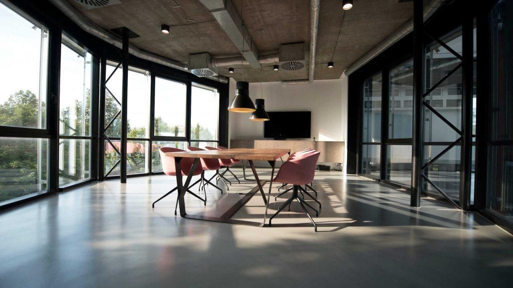 İşyeri ve Ofis Temizliği