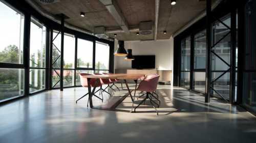 İstanbul iş yeri ve ofis temizlik hizmetleri