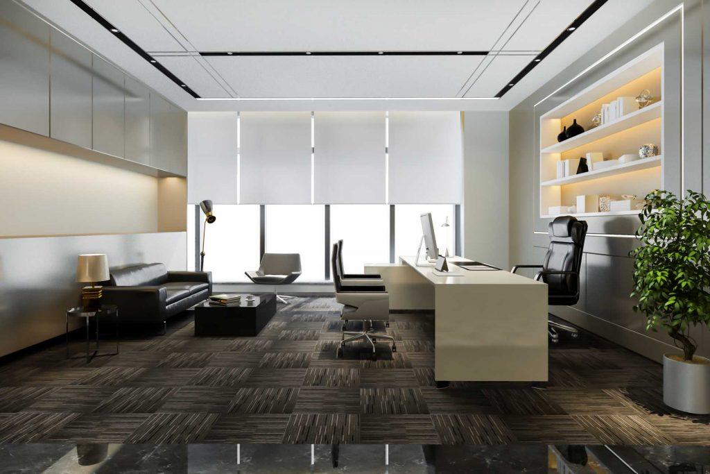 ofis temizliği çalışma saatleri