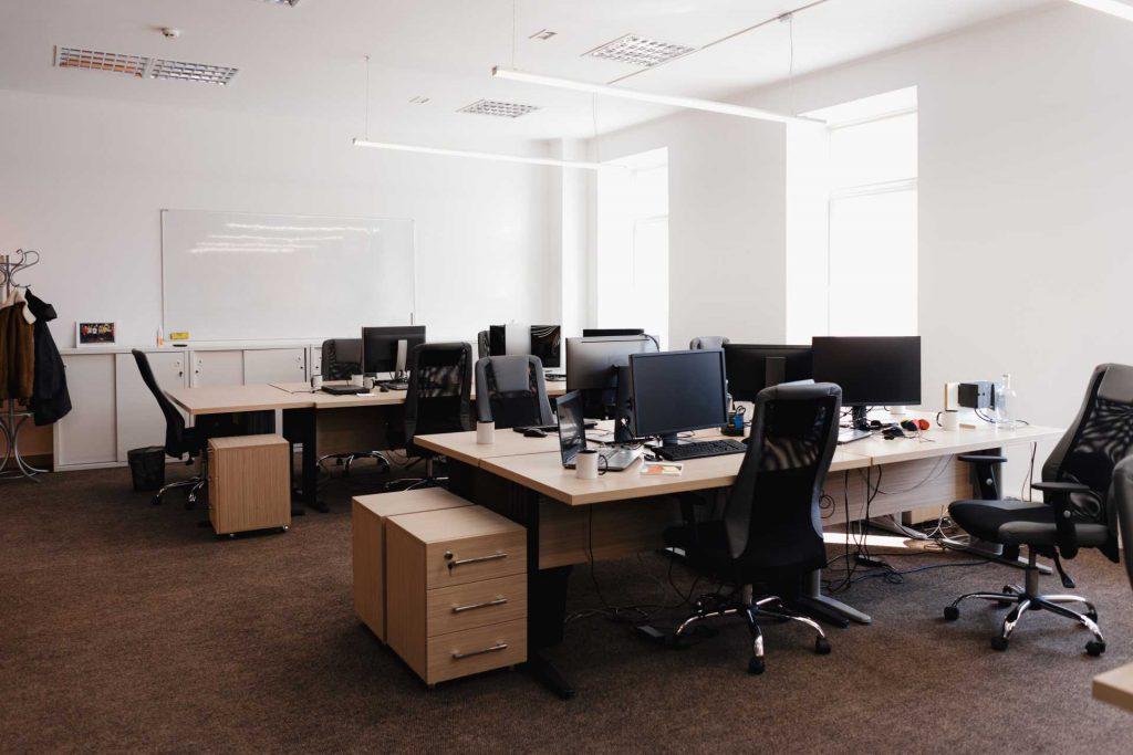 Ofis Temizliği nasıl yapılır